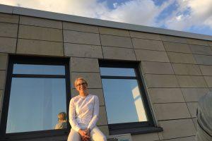 KFO Dr. Neuschulz -Gebäude Aussen