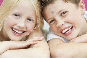 Kinderzähne und Frühbehandlung
