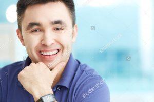 Erwachsenenbehandlung Zahnspange