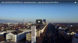 Luft-Video-KFO-Koeln