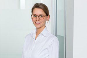 Frau Dr. Elisa Seick