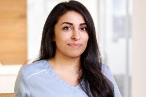 Frau Esma Yilmaz