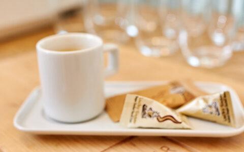 kaffee kieferorthopaedie